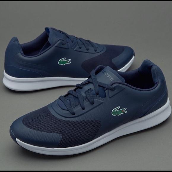lacoste infant shoes - 65% OFF